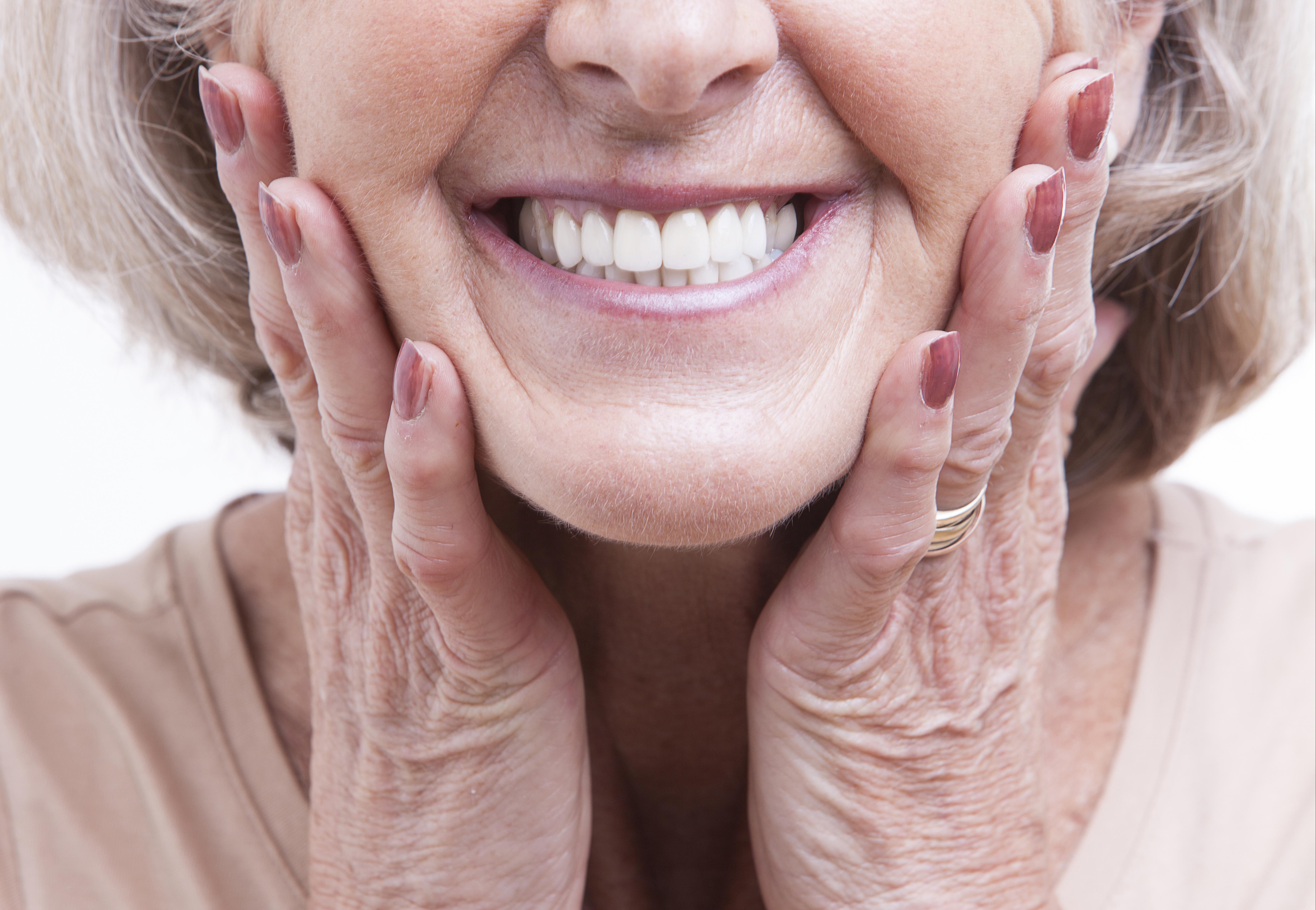 Partial Denture - Hanover Dental Care