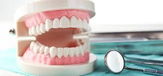 Complete Denture - Hanover Dental Care