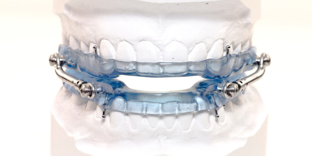 Snore Guards - Hanover Dental Care